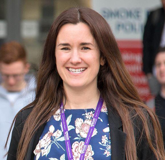 Dr Beth Lawry