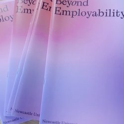 Beyond Employability Booklets
