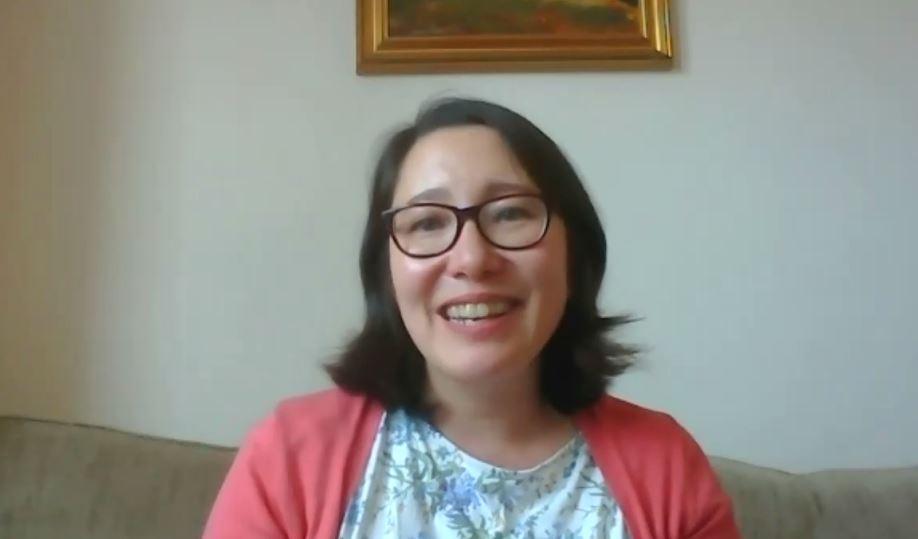 Dr Meiko O'Halloran