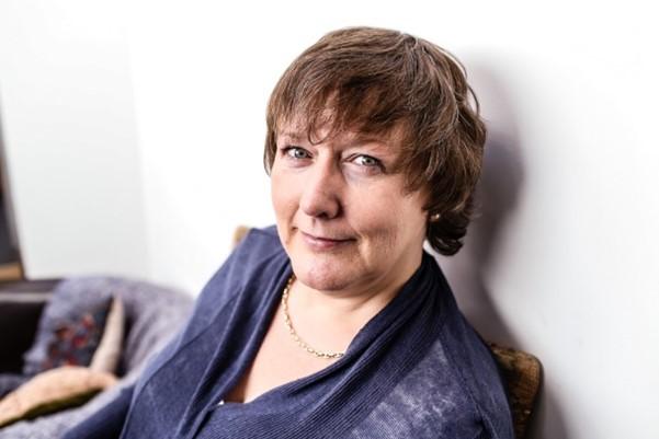Profile photo of Sarah Carnegie